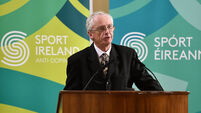 John Treacy says Irish fighters will prepare 'to highest standards'