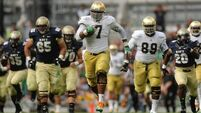American football returning to Dublin with announcement of Notre Dame v Navy game