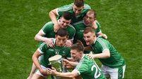 Gaelic Games leapfrogs soccer as most popular sport, study says
