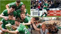 Here's what was chosen as Ireland's favourite sport in 2018