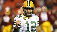 Wild Card Round - Green Bay Packers v Washington Redskins