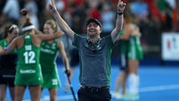 Post-World Cup life gets underway for Ireland