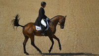 Rio 2016 Olympic Games - Day 1 - Equestrian