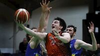 Ciaran Roe takes control to guide Killester to cup glory