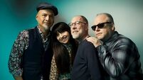 Pixies release best album created since the band's comeback
