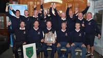 Charleville 'over  the moon' after  thrilling win in  Purcell decider