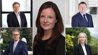 Business Movers: The people recently appointed to new roles