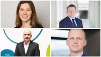 Business movers: The biggest appointments in Irish business this week