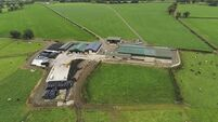 Asking price for 'exceptional' dairy farm nearly €3m