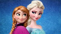 Frozen's tale of redemptive love can help siblings to value that sisterly bond