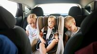 Make those Christmas car journeys easier with these useful tips