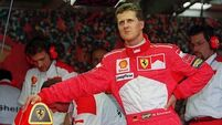 Michael Schumacher at 50: Celebrating an unrivalled legacy on a day tinged with great sadness