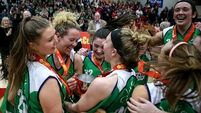 Liffey Celtics defeat Brunell to win their first Women's National Cup