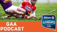 Allianz League Review Podcast: Cork's surface tension, no Limerick hangover, Tipp's work in progress