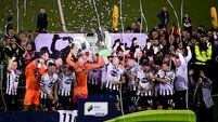 Dundalk welcome Sligo; Cork City face St Pat's as 2019 fixtures announced