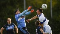 St Jude's stun Vincent's to set up showdown with Kilmacud Crokes