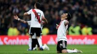 River Plate win Copa Libertadores by beating Superclásico rivals in Madrid