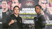 Katie Taylor in defiant mood: I thrive under pressure