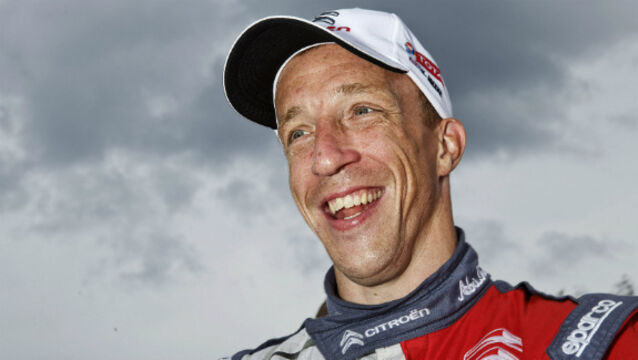 End of road for Kris Meeke and Paul Nagle's 10-year link
