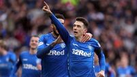 Ryan Jack goal sees Rangers defeat Celtic in Old Firm clash