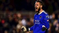 Cork City sing their own redemption song