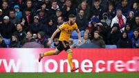 I'm in the form of my life, insists Matt Doherty