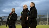 Eir committed to clubs despite no games broadcast since April
