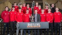 Collingwood Cup Finals to take place in UL