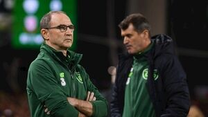 Defiant O'Neill determined to lead Ireland to Euros