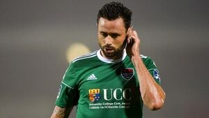 Damien Delaney leaves Cork City by mutual consent