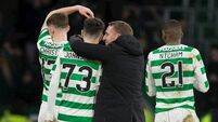 Teenager Mikey Johnston scores twice in Celtic win on second league start this season
