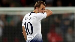 The week in Fantasy Premier League: Kane V Salah and the dangers of 'set-and-forget'