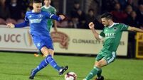 Cork City add to Limerick's woes