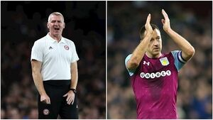 Dean Smith and John Terry named as new Aston Villa management
