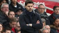 Mauricio Pochettino: Coaching Barcelona would be impossible