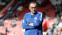 Sarri: Man United have best players in league