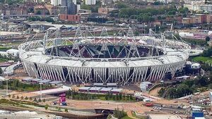 West Ham target bigger capacity than the Emirates or White Hart Lane after end to legal wrangle