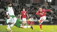 Toothless Ireland unable to lift gloom for O'Neill