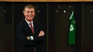 Stephen Kenny 'perfectly happy' to learn from Mick McCarthy until 2020 handover