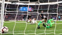 England gain revenge thanks to Lingard and Kane