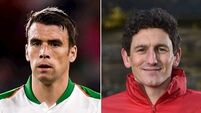 'He might have been trying to make a name for himself': Seamus Coleman takes aim at former teammate Keith Andrews