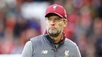 Klopp: There's no room to play the Nations League