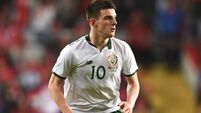 Irish hopes of Declan Rice return rapidly fade