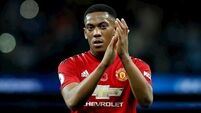 The week in Fantasy Premier League: Replacing Mendy and learning to trust Anthony Martial