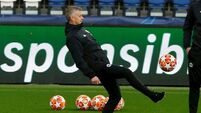 Depleted United can spark PSG collapse, says Solskjaer