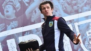 Joey Barton mad for Paddy Madden