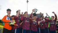 UL end 10-year famine to claim Harding Cup success