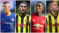 The week in Fantasy Premier League: Assessing the new wave of midfielders
