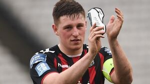 Cork City sign Dan Casey from Bohemians
