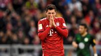 Lewandowski and Bayern finding form at the wrong time for Liverpool